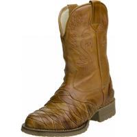 Bota Clacle Texana - Masculino