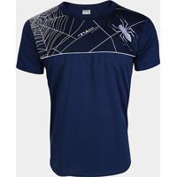 Camisa De Goleiro Black Spider Poker Masculina - Masculino