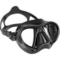 Máscara De Mergulho Nano Silicone - Unissex