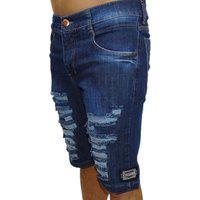 Bermuda Jeans Stretch Oahu Cyclone Cyclone Jeans