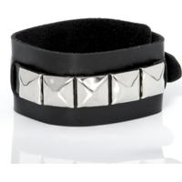Bracelete Rebite - Unissex