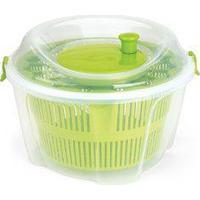 Centrifuga De Salada 25 Cm Verde Hauskraft