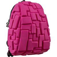 Mochila Blok Infantil Pink Madpax