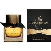 Perfume My Burberry Black Feminino Burberry Eau De Parfum 50Ml - Feminino-Incolor