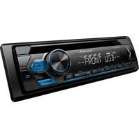 Som Automotivo Pioneer, Usb, Rádio Am/Fm, Mixtrax Deh-S1180Ub