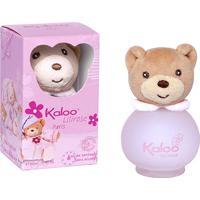 Kaloo Perfume Infantil Lilirose Eds 50Ml - Feminino-Incolor