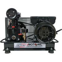 Compressor De Ar Direto 1Hp Monofásico 110/220 Cmi-3.0/Ad Motomil