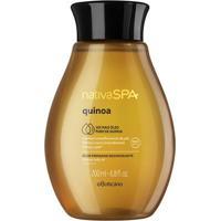 Nativa Spa Óleo Desodorante Hidratante Corporal Quinoa, 200 Ml