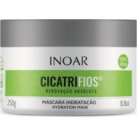 Máscara Hidratação Cicatrifios- 250G- Inoarinoar