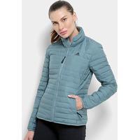 Jaqueta Adidas Varilite Soft Feminina - Feminino-Verde