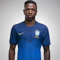 Camisa Nike Brasil Ii 2020/21 Jogador Masculina