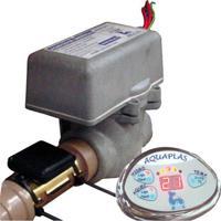 Aquecedor Universal 220V 5200W Cinza Aquaplás