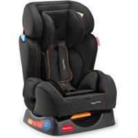 Cadeira Para Auto Fisher-Price Hug 0-25 Kgs - Unissex-Preto