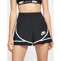 Shorts Nike X Sacai Feminino