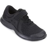 Tênis Infantil Nike Revolution 4 Masculino - Masculino-Preto
