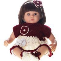 Boneca Laura Doll Baby - Helena - Shiny Toys