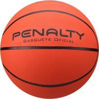 Bola Basquete Penalty Playoff 4 - Unissex-Laranja