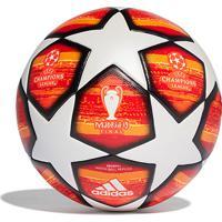 c9d201dcb5ed1 El Cabriton  Bola De Futebol Society Adidas Uefa Champions League Finale 19  Match Ball Replique - Masculino