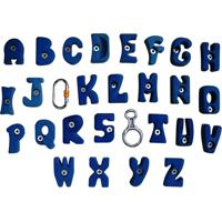 Conjunto De Agarras Alfabeto Kalangu