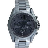 Relógio Michael Kors Mk6248/4An Azul