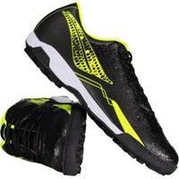 Netshoes  Chuteira Penalty S11 R1 Viii Society Masculina - Masculino 41e755e85d2bb