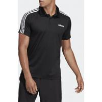Camisa Adidas Polo Design 2 Move