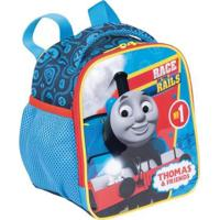 Lancheira 2 Em 1 Thomas&Friends 18Y - Unissex-Azul