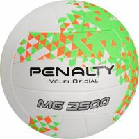 Bola Vôlei Mg 3500 Viii Penalty - Unissex