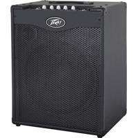 "Amplificador De Baixo Peavey Maxii 115 Saída Direct Out Falante De 15"" Com 300 Watts | Bivolt"