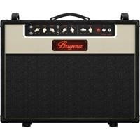 Amplificador De Guitarra Bugera Bc30-212 110V Com 30W E 4 Válvulas El84