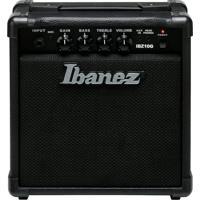"""Amplificador De Guitarra Ibanez Ibz10G Falante 6"""" 10 Watts"""