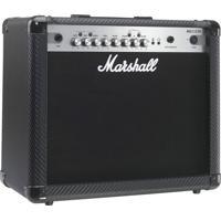 """Amplificador De Guitarra Marshall Mg30Cfx 30W Potência 30W Falante 10"""""""