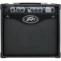 Amplificador De Guitarra Peavey Transtube Rage 158 110V
