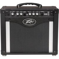 "Amplificador De Guitarra Peavey Transtube Rage 258 - Saída Para Fone De Ouvido E Falante De 8"""