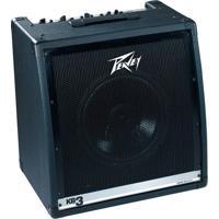 Amplificador De Teclado Peavey Kb3
