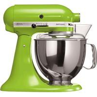 Batedeira Kitchenaid Stand Mixer Artisan 127V Green Apple De 4,83L E 275W