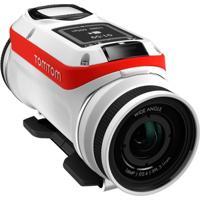 Câmera De Aventura Tomtom Bandit Base Pack Branca 16Mp Ultra Hd