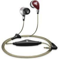 Fone De Ouvido Sennheiser Dyn. Stereo Ear Canal Phone Cx 281 Com Frequência 19Hz 20 5Khz