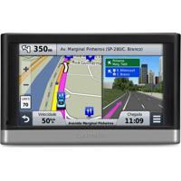 Gps Automotivo Garmin Nuvi 2417 Com Bluetooth E Tela De 4,3 Polegadas