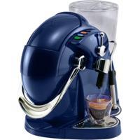 Máquina De Café Espresso Três Corações Gesto S06Hs 127V Azul