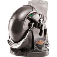 Máquina De Café Espresso Três Corações Gesto S06Hs 220V Cinza