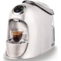 Máquina De Café Espresso Três Corações Versa S20 127V Branca