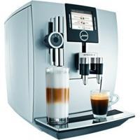 Máquina De Café Expresso Automática Impressa J9 / One Touch / 110V / Jura