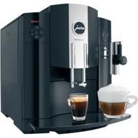 Máquina De Café Expresso Jura C9 / Reservatório De Leite / Preta / 110V