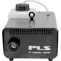 Maquina De Fumaça Pls F-1000 110V Com Controle Sem Fio E Capacidade De 0,8L