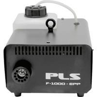 Maquina De Fumaça Pls F-1000 220V Com Controle Sem Fio E Capacidade De 0,8L