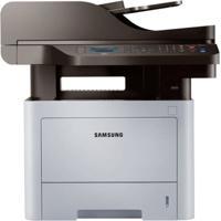 Multifuncional Laser Samsung Sl-M4070Fr/Xab Com Wi-Fi Cabo Usb Incluso E 4Gb Memória Flash