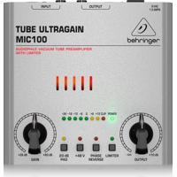 Pre-Amplificador Behringer Mic100 110V