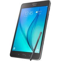Tablet Galaxy Tab A Com S Pen 8.0 Wifi 4G Android 5.0 Câmera 5Mp Cinza