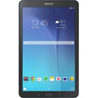 Tablet Samsung Galaxy Tab E 9.6 Wi-Fi Android 4.4 Kit Kat Câmera 5Mp Preto
